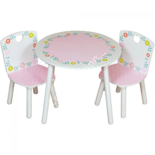 Kidsaw, Country Cottage Table & Chairs