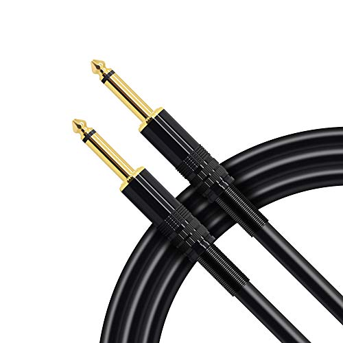 QSC Series gitaar luidsprekerkabel Speaker Cable (3M)