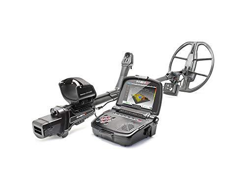 Nokta Makro Invenio Standard Pack Smart Metal Detector and 3D Imaging System