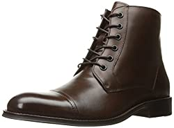 Kenneth Cole Direct Route combat boot