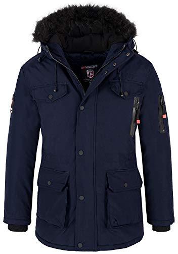 Geographical Norway winterjas voor jongens Parka H-223