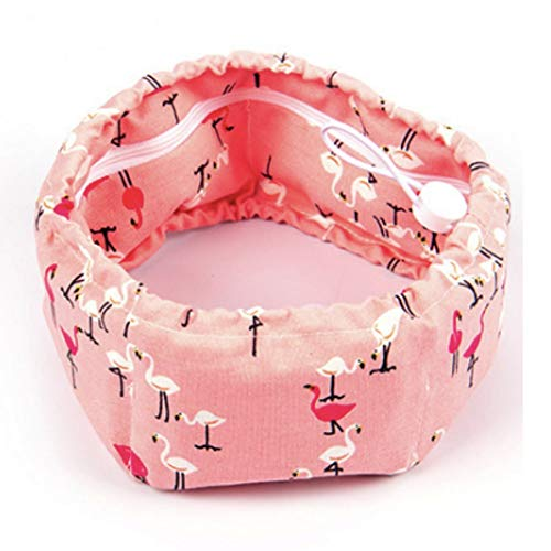 Dog Cooling Bandana, Stock Show Pet Dog Adjustable Ice Chill Out Collar Scarf...