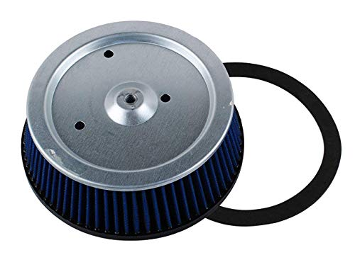 HD-0800 Air Filter for Harley Davidson Stage 1999-2005 FLHRSE3 Screamin Eagle Road King Replacement
