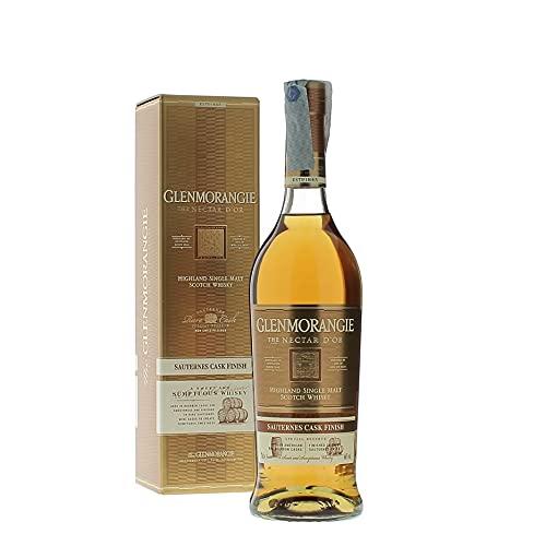 Glenmorangie Distillery Glenmorangie The Nectar D'Or - 700 ml