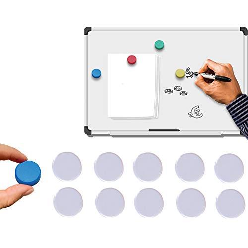 Magnetische Whiteboard Magneten Magnetische Board Magneten Magneten Voor Memo Board Magneten Voor Prikbord Sterke Magneet Magneten white
