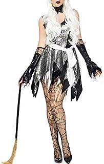 LDSSP Halloween Vampiro Gotico Ruolo Cosplay Vestito da Festa Adulto Regina Vampire Costume Abbigliamento Vampiro Femminil...
