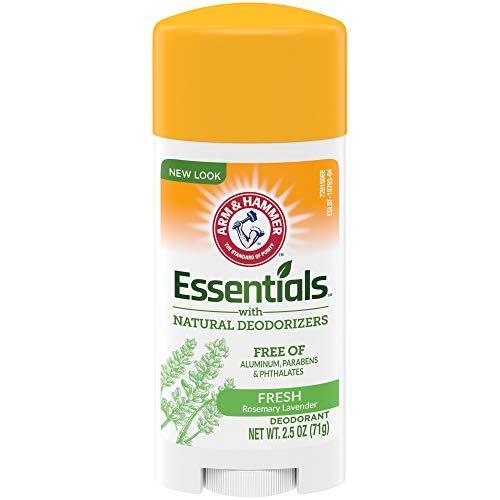ARM & HAMMER Essentials Deodorant with Natural...