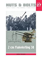 Nuts & Bolts Vol.27 :2cm Flackvierling 38