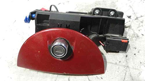 Motor Zentralverriegelung Tor O Corsa C 09183495 (gebraucht) (id:velop1146436)