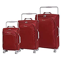 Best Luggage Sets - best lightweight suitcases for travel.