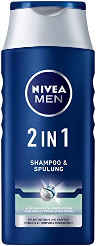NIVEA 2 in1 Shampoo & Spülung, 250 ml