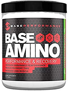 BASE Amino Performance And Recovery Watermelon