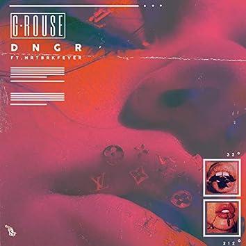 DNGR (feat. HRTBRKFEVER)