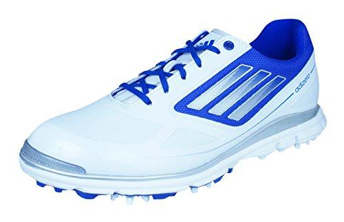 adidas adidas Adizero Tour III Damen-Golfschuhe-White-36.5