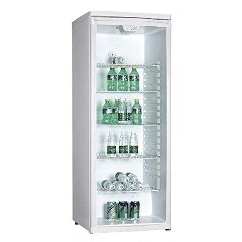 PKM gks255autonome 248L B weiß Kühlschrank–Kühlschränke (248L, 42dB, B, weiß)