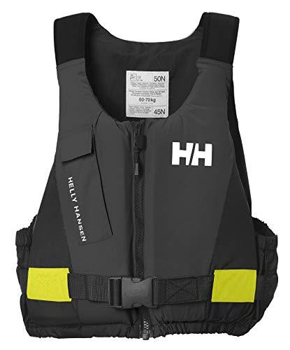 Helly Hansen Rider Vest Schwimmweste Ebony 70/90