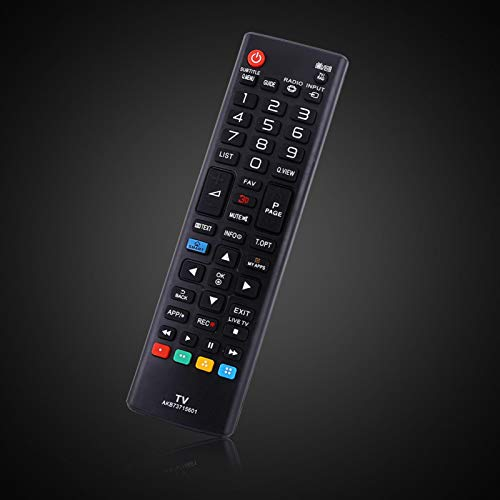 Control Remoto para LG, Control Remoto, AKB73715601 para LG Smart TV
