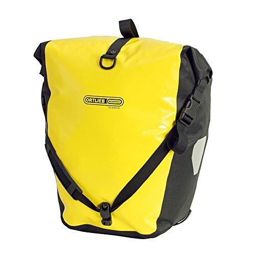 Ortlieb Back-Roller Classic, Yellow-Black 40L, F5304