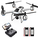 Holy Stone HS140 RC Drone with 1080P FPV Camera for Adults and...