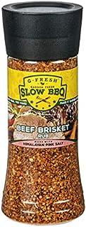 G-Fresh Slow BBQ Beef Brisket Rub, 200 g