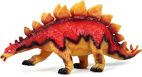 TXXM Dinosaur Toy Realistic Dinosaur Animal Science Project, Children's Toy Classic Dinosaur Early Childhood Education Toy Christmas