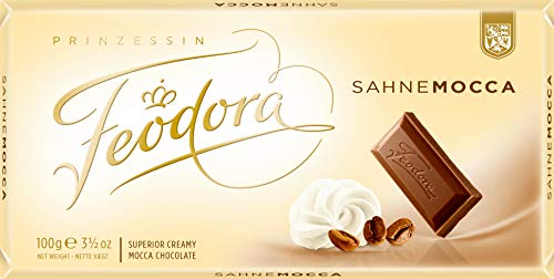 Feodora Tradition Sahne-Mocca