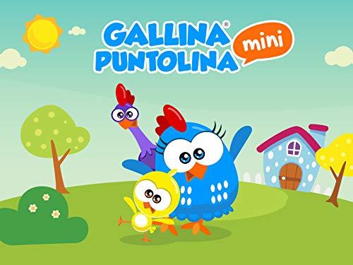 Gallina Puntolina Mini