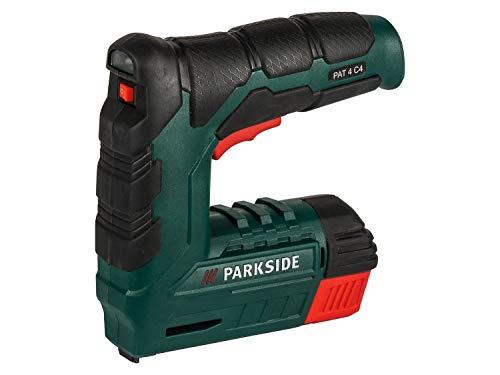 PARKSIDE Accunietmachine 4 V