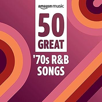 50 Great '70s R&B Songs