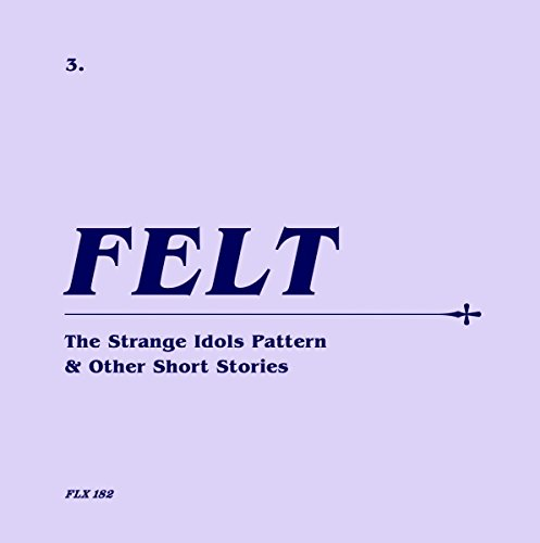 "The Strange Idols Pattern &Other Short Stories/+7\"""