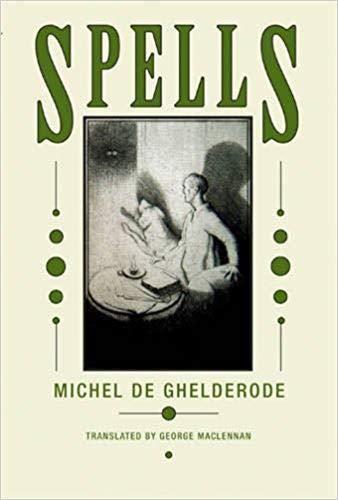 Image of Spells (WAKEFIELD PRESS)