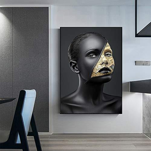 Wandkunst Malerei Leinwand Bild Tierdruck für Wohnzimmer Home Decor A 16x24cm