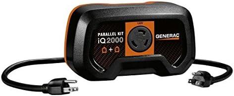 discount Generac popular 6877 Parallel Kit for iQ2000 wholesale Portable Inverter Generator online