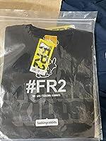販売限定fr2doko fr2 Tシャツ Mサイズ