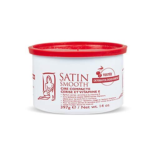Satin Smooth Crème pour Epilation Cereza/VE