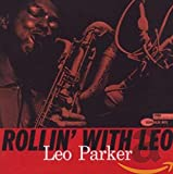 Rollin' With Leo (Rvg) - eo Parker
