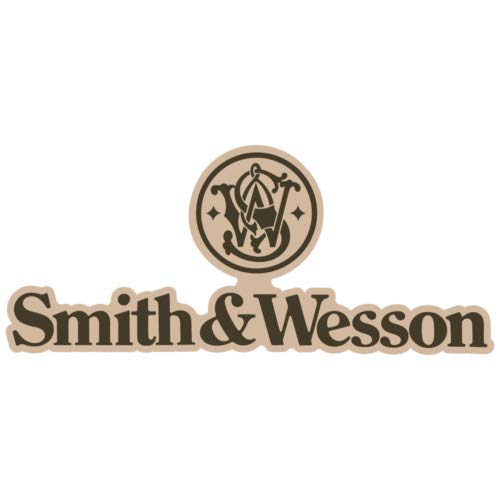 Smith & Wesson USA Gun Firearm Pistol Vinyl Decal StickerCar Decal Bumper Sticker for Use on Laptops Windows Scrapbook Luggage Lockers Cars Trucks