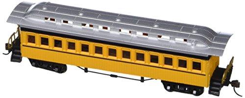 Hobby Train Passenger Cars