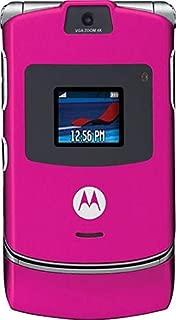 Motorola RAZR V3 Naomi Campbell