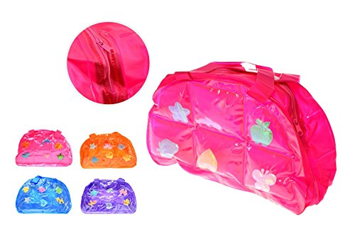 Toi-Toys- Sac à Main Gonflable 5 Assorties Sacoches, 31201Z, Multicolore