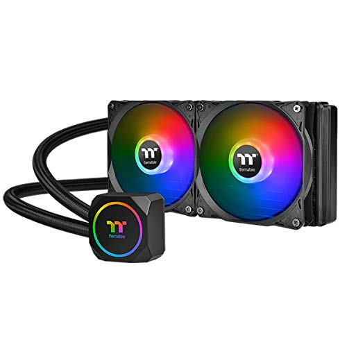 Thermaltake TH240 ARGB Sync All-In-One 240mm Liquid Cooler