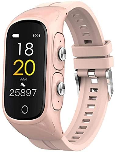 GPWDSN Smart Watch Men ECG + PPG Monitor de