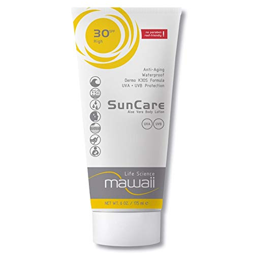 Mawaii Suncare Allround Mehrfarbig One Size