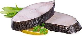 Black Cod Steaks   Distinctive & Mild Sweetness   Sweet & Succulent Meat   Fully Flavored   Firm Textured   Tender & Juicy...