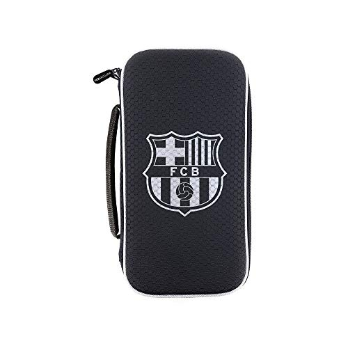 Subsonic FC Barcelona - Estuche All In One (Nintendo Switch