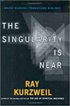 [0670033847] [9780670033843] The Singularity Is Near: When Humans Transcend Biology 1st Edition-Hardcover