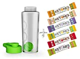 MCM Nutrition Sample Pack – Shaker Cup with Six...