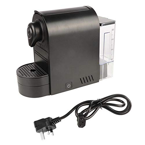 41 BVbRiRtL. SS500  - Espresso Coffee Machine Portable Black Capsule Coffee Machine One-button Espresso Coffee Maker Espresso Coffee Maker for…