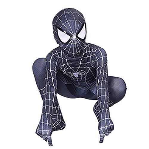 Los Mejores Disfraces Spiderman Mujer – Guía de compra, Opiniones y Comparativa del 2021 (España)