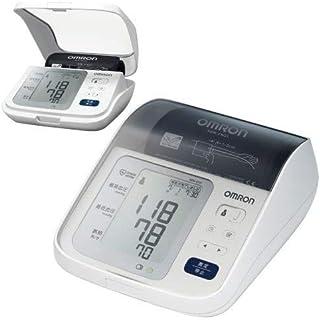 オムロン 上腕式血圧計 HEM-8731-N